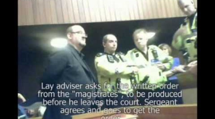 Councils Courts and Conmen Part 2 of 2