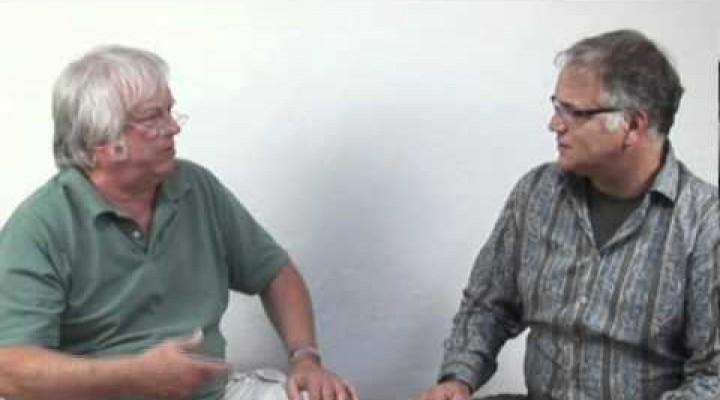 James H Fetzer and Greg Hallett part 1 of 2