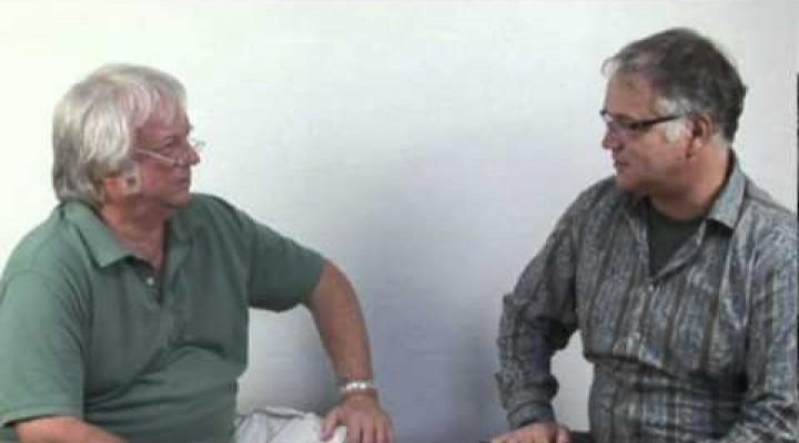James H Fetzer and Greg Hallett part 2 of 2