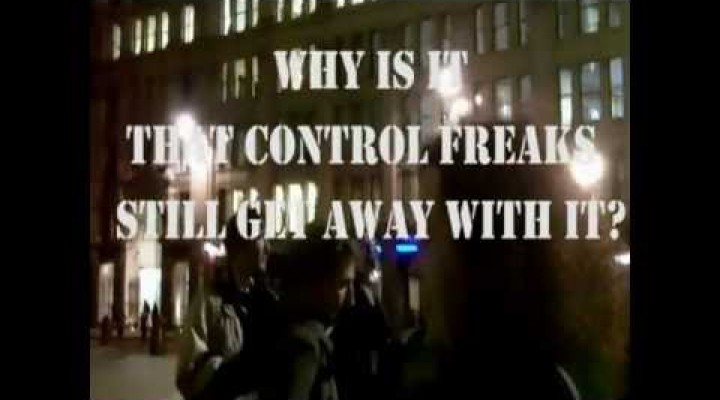 THE PUPPET MASTERS OF OCCUPY EXPOSED (WHERE WAS SASKIA KENT AT THE EVICTION)