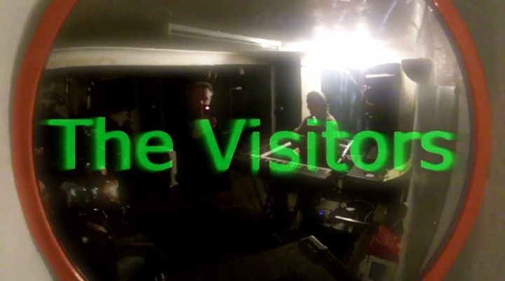 Mark Windows with The Visitors