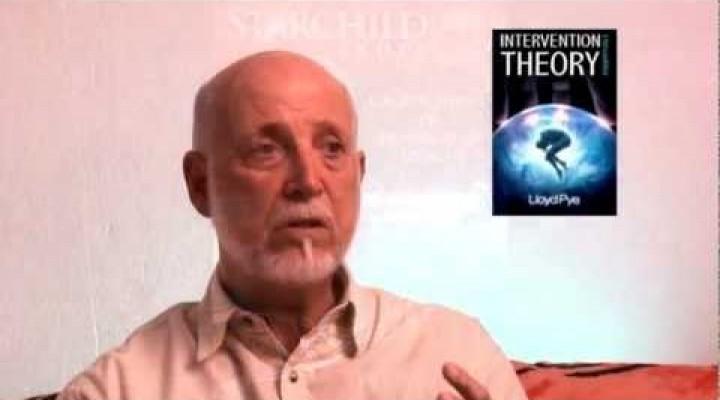 LLOYD PYE on INTERVENTION THEORY