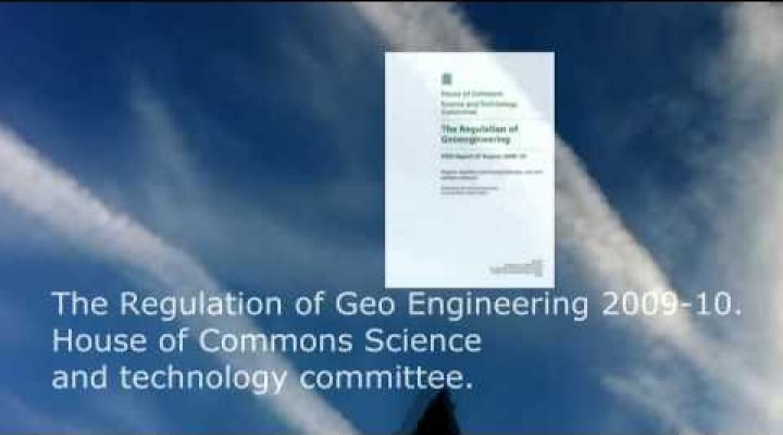 Windows on the World Chemtrail info
