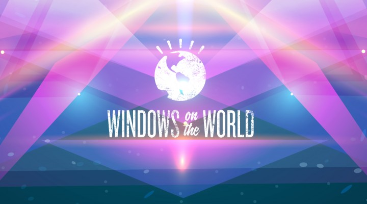 Windows on the World with KEVIN ANNETT