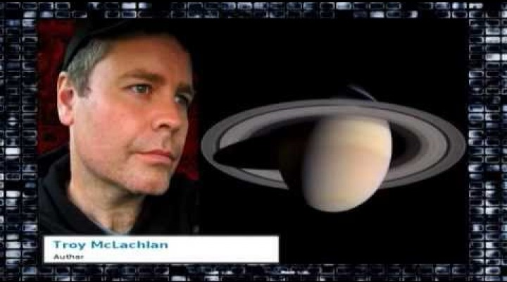 The Cult Of Saturn.