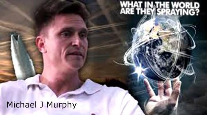 Michael J Murphy: Geoengineering/Chemtrails