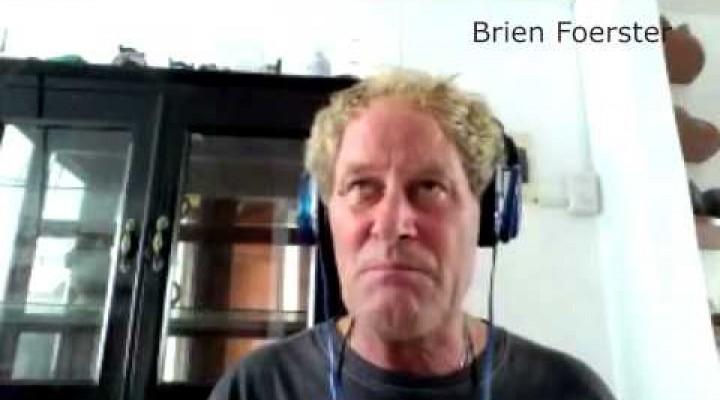 Baalbeck / The  Paracas People of Peru with Brien Foerster