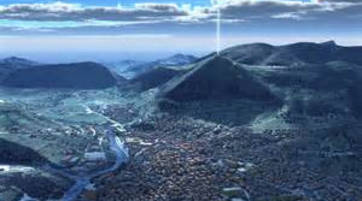 New discoveries at Bosnian Pyramids