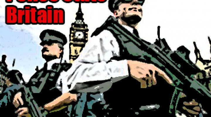 Counter Terrorism and Security Act 2015