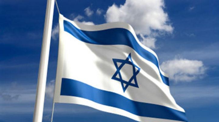 Livingstone, Hitler and Israel