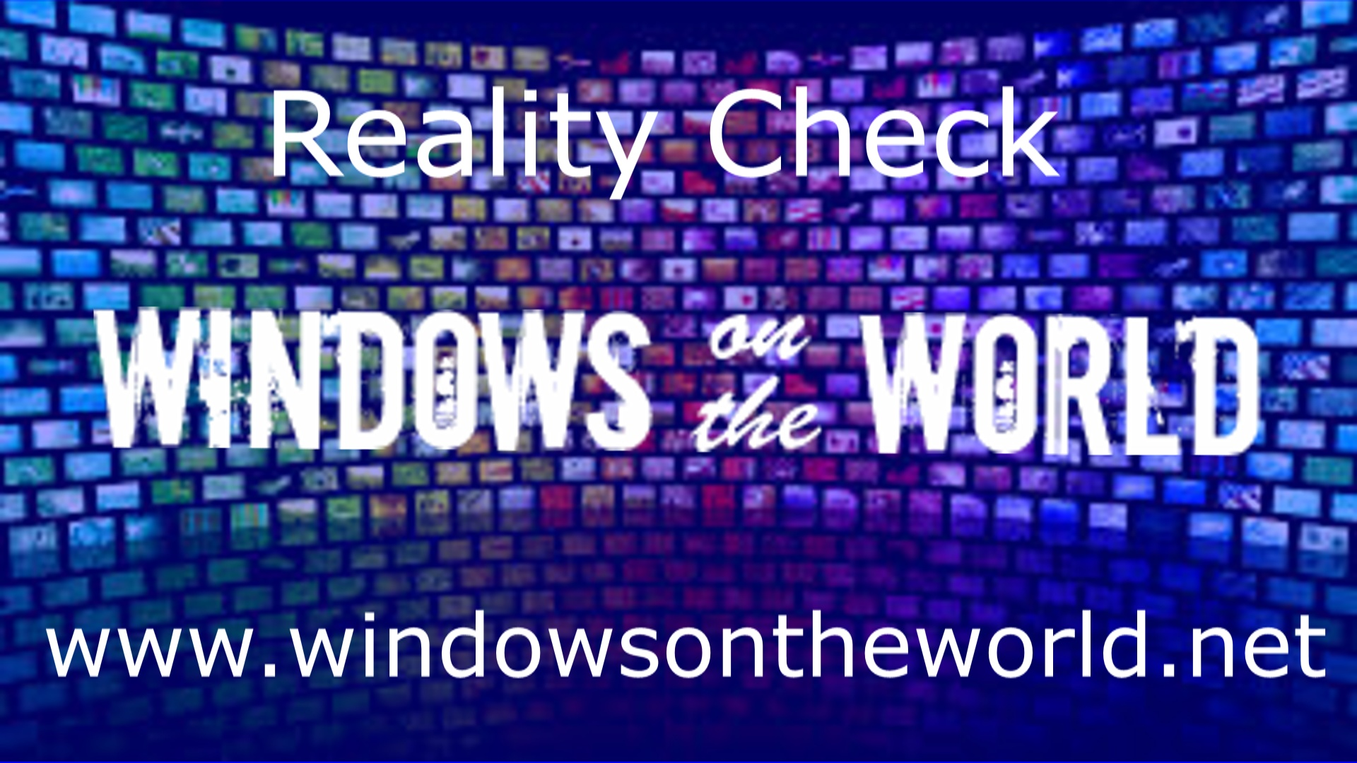 http;//www.windowsontheworld.net New show every Sunday. The 28 pages of documents release implicating Saudi Arabia in the 9 11 attacks are discussed along with US and Israeli involvement. In the studio Glen Isherwood of Citizens council of Australia and Dr. Nick Kollerstrom.