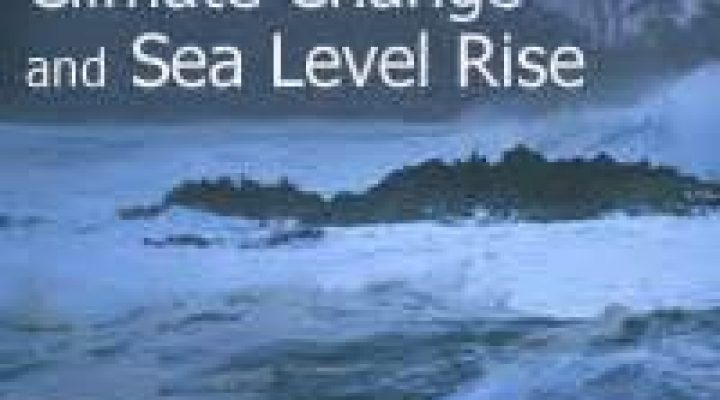 Sea Level Rise is Fake News