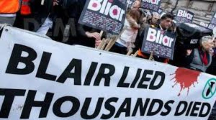 Chilcot:  Whats Next ?