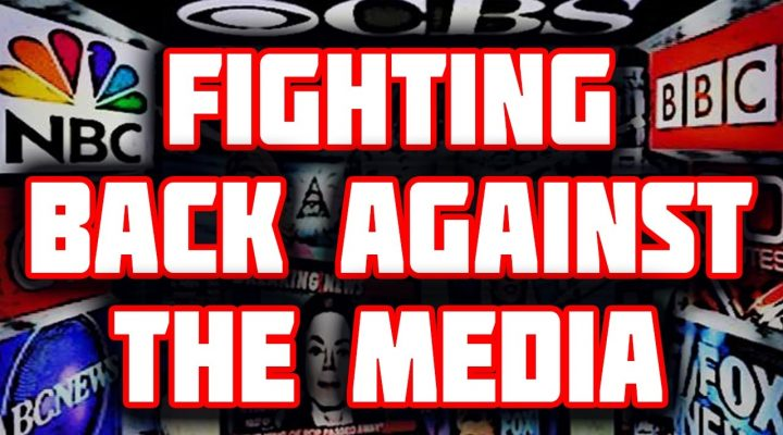 Media Spin – Current Affairs Report
