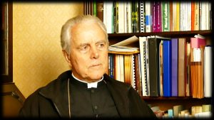 Bishop Williamson New World Orders Jewish Power