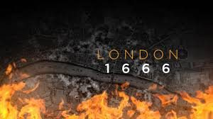 London 1666 The Great Fire