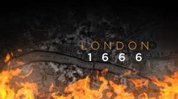 London 1666 Phoenix Rising