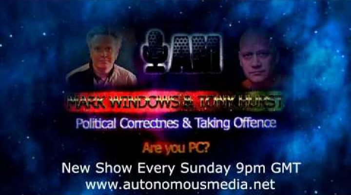 Mind Control and Political Correctness Ep 1