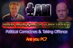 MARK WINDOWS AUTONOMOUS MEDIA EVERY SUNDAY 9PM GMT