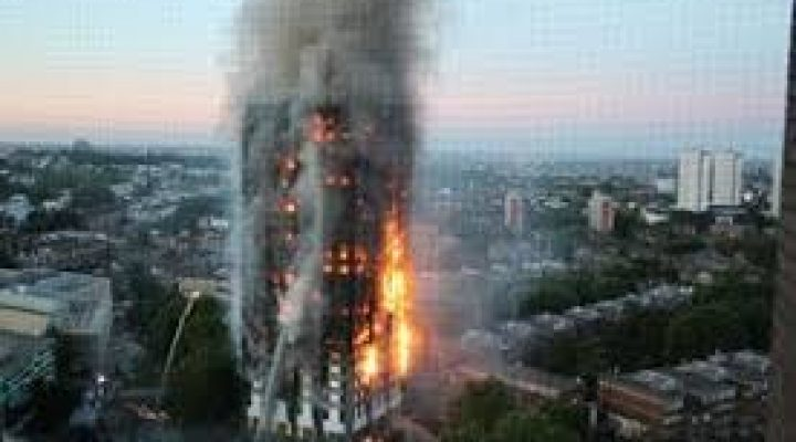 Grenfell Tower Agenda Explained