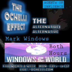 Mark Windows Chuck Ochellu