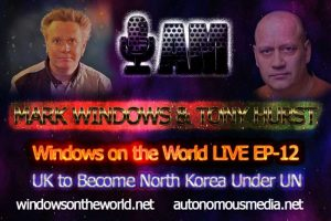 2017|Latest Pods, Mark Windows, Tony Hurst, Windows on the World