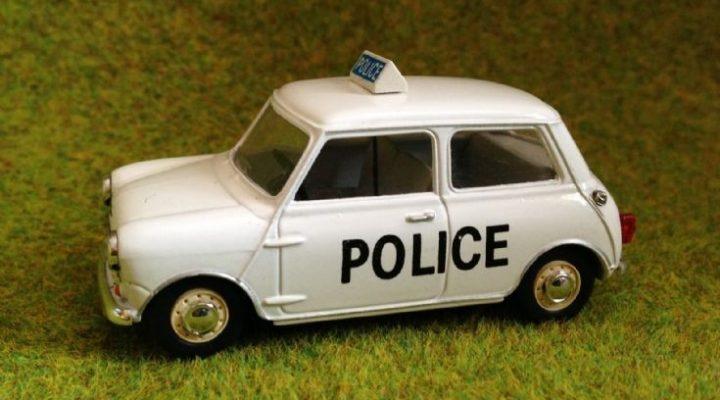 UK Communist Kiddie Police