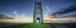 The Bigger Picture a talk by Mark Windows Piers Corbyn Sandi Adams Live in Glastonbury