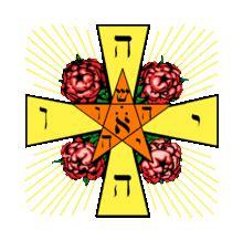 The Rose Cross Mystery